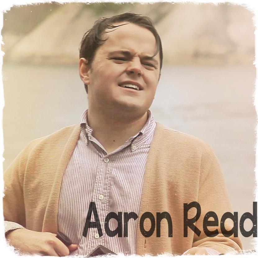 Aaron Read